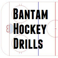 Bantam Hockey Drills