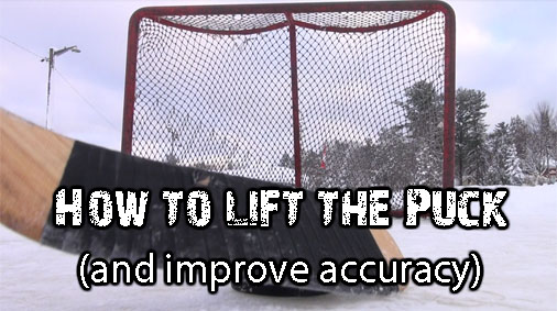 how-to-raise-puck