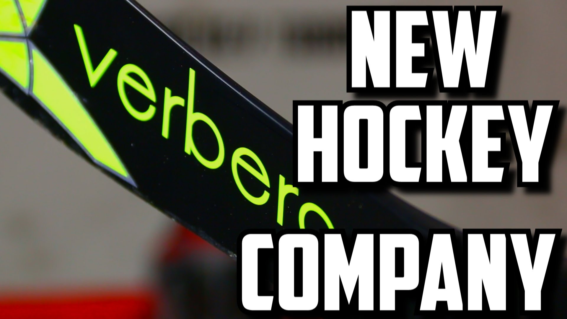 A Look at Verbero Hockey
