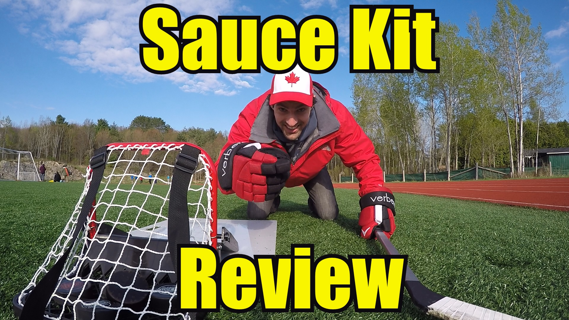 Discover the latest Sauce Hockey Coupons, online promotional codes, and deals posted by our team of experts to save you 75% Off when you shop at Sauce Hockey. We stay on top of the latest Sauce Hockey offers to provide you with free and valid Sauce Hockey Coupon Codes & Discount Codes that will help you save on your favorite items.