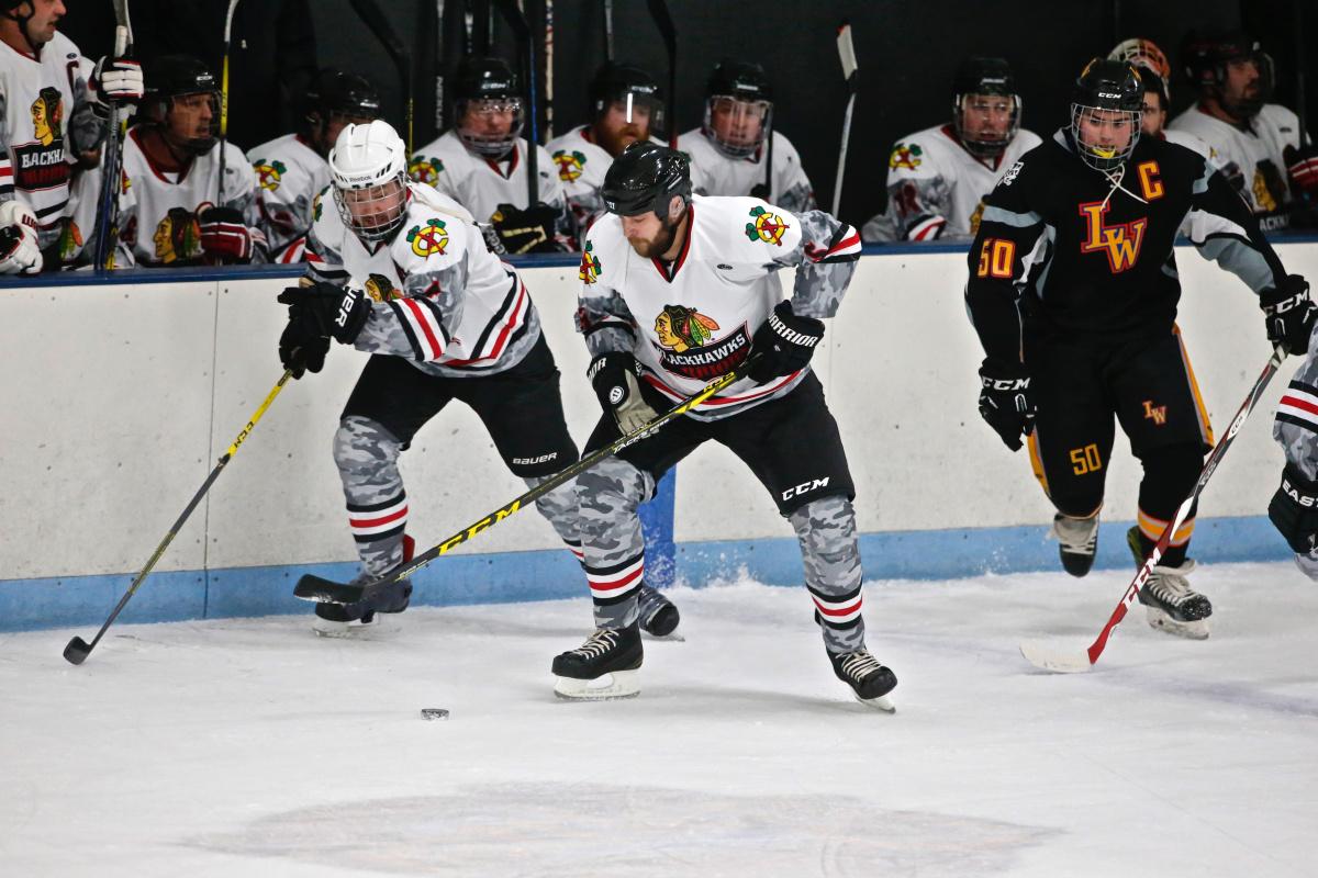 del ice hockey