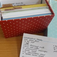 Recipe Tuesday: Lincolnshire Toady
