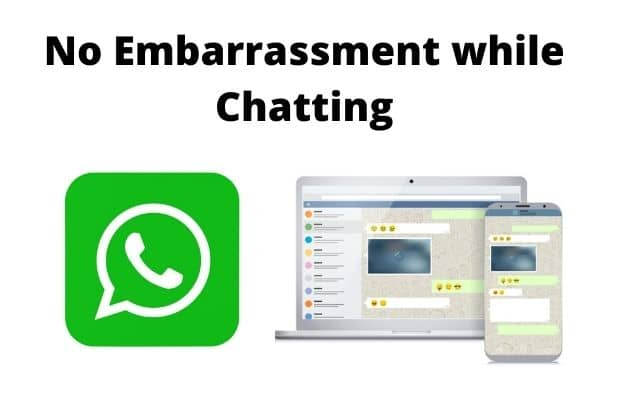 How to Save Yourself From Major Embarrassment while Chatting on WhatsApp