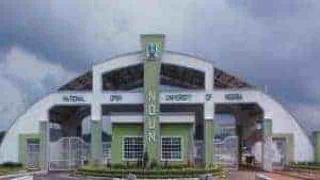 National Open University of Nigeria - Fees, Courses, Admission & Students Portal Info