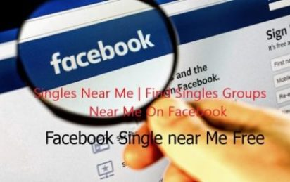 Singles Near Me | Find Singles Groups Near Me On Facebook