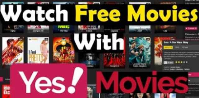 Yesmovies   How To Download On Yesmovies