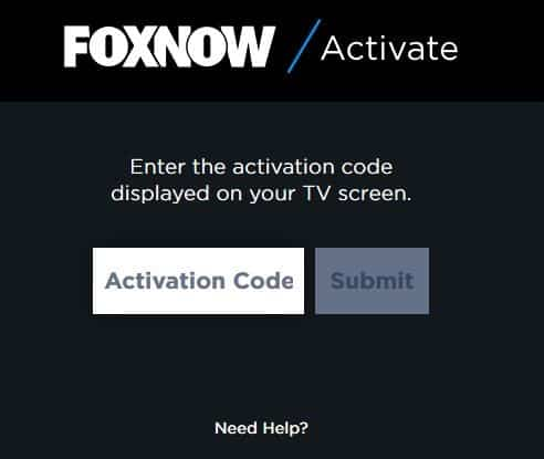 Activate FOX NOW - How To Activate FOX NOW www.Foxnow.com/activate