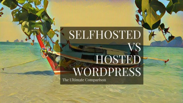 WordPress.com vs WordPress.org: What's The Difference Between Them?