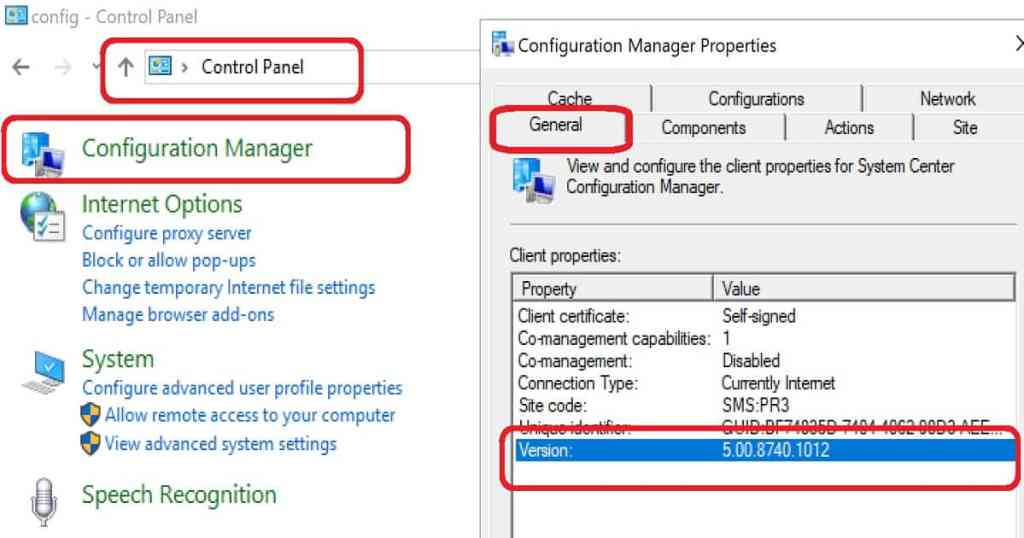 All Sccm Client Showing Inactive