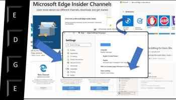 Change Microsoft Edge Chromium Deafult Search Engine