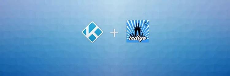 How to install Indigo on Kodi 17 Krypton with Estuary skin