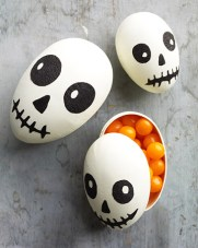 Image result for halloween egg hunt