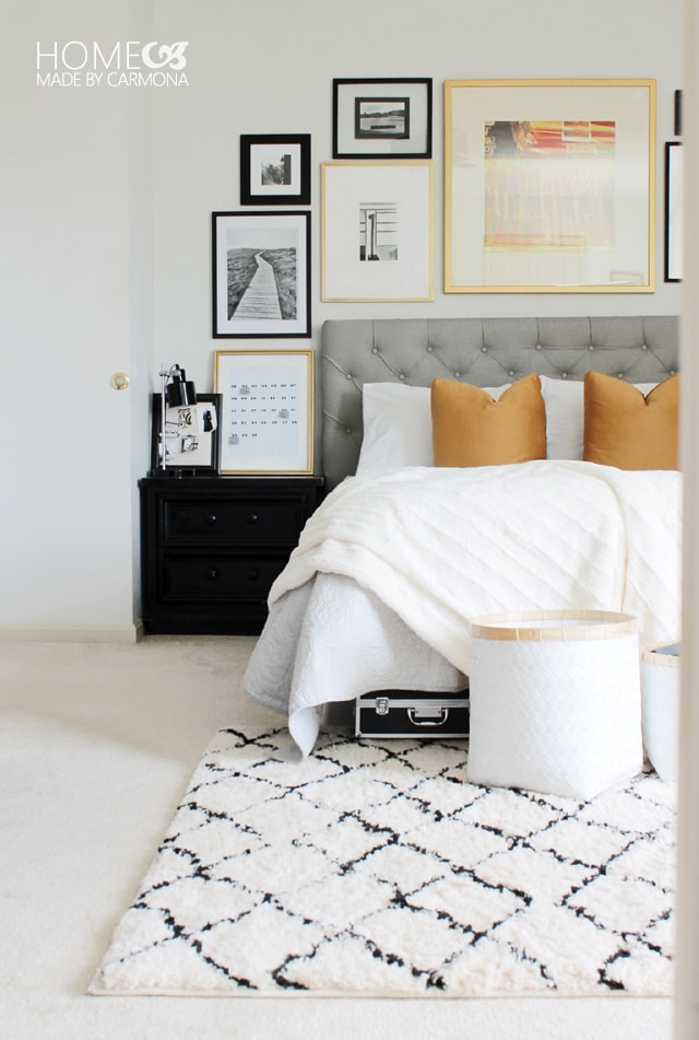 20 Master Bedroom Makeovers - Decorating Ideas and Inspiration on Makeup Bedroom  id=65530