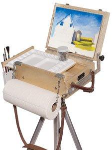 Guerrilla Painter Guerrilla Box and Accessories – 10 times; 13 times; 5frac14;