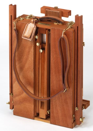 Generic Jullian Original -Style Full Size Wooden French Sketch Box Easel
