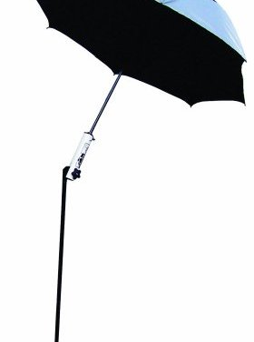 4bf1d8c16f9e Guerrilla Painter Shadebuddy Umbrella Stand with Umbrella and Bag