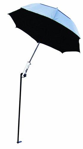 Guerrilla Painter Shadebuddy Umbrella Stand with Umbrella and Bag
