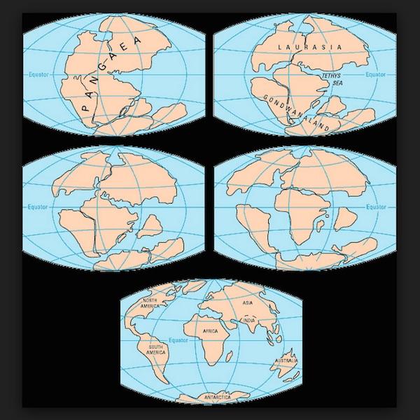 continentaldrift
