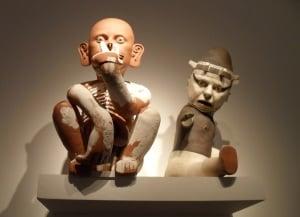 Lima art, Kukuli Velarde