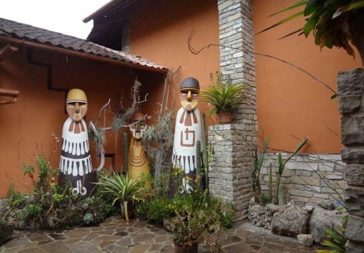 Museum of Leymebamba