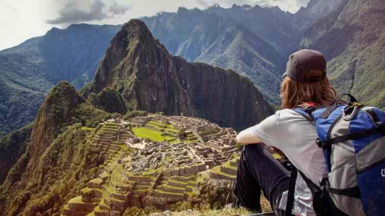 G Adventures Peru - Machu Picchu