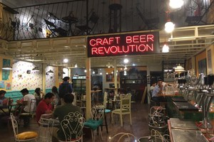 Peruvian Craft Beer - Mi Tercer Lugar Bar