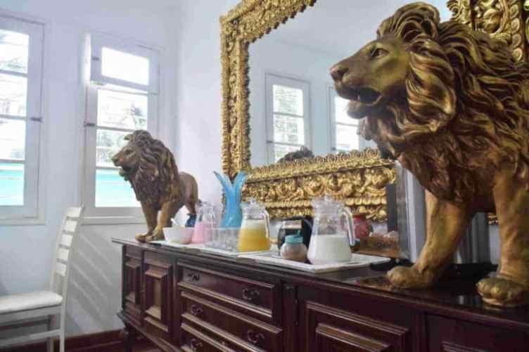 Best Bed & Breakfasts in Lima: La Arena B&B
