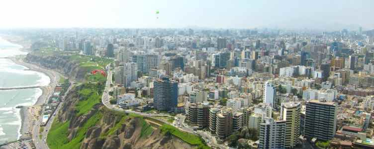 Best Hostels Lima - Lima City