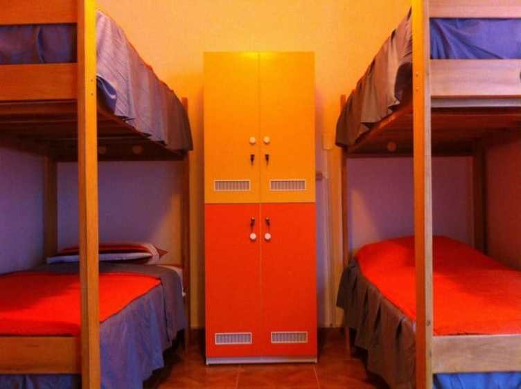 Best Places to Stay in Lima: 335 Backpackers Hostel in Lima Peru