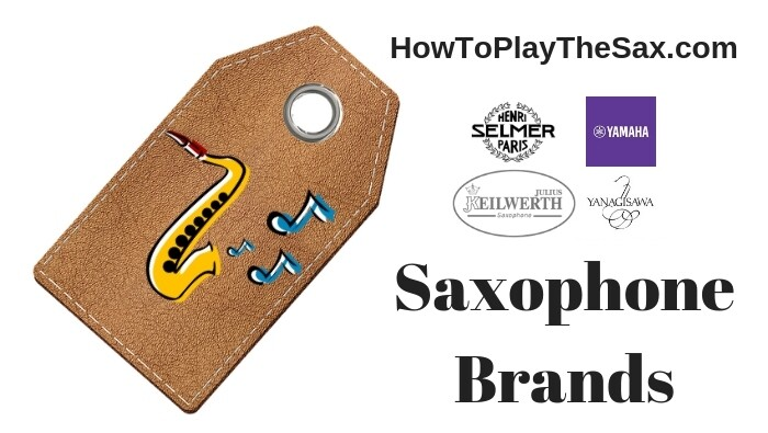 Saxophone Brands