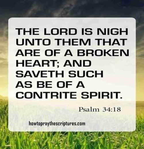 Todays Inspiring Bible Verses