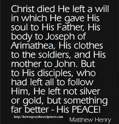 Christ died Bible Verses