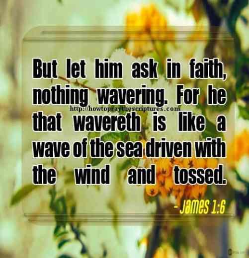Uplifting Bible Scriptures