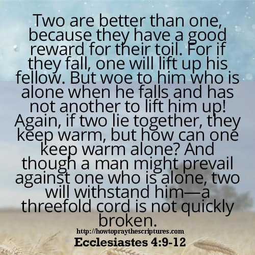 bible verses about marriage - photo #9