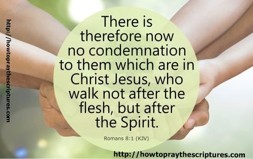 No Condemnation For A Christian
