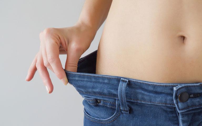 5 Key Factors Of Weight Loss