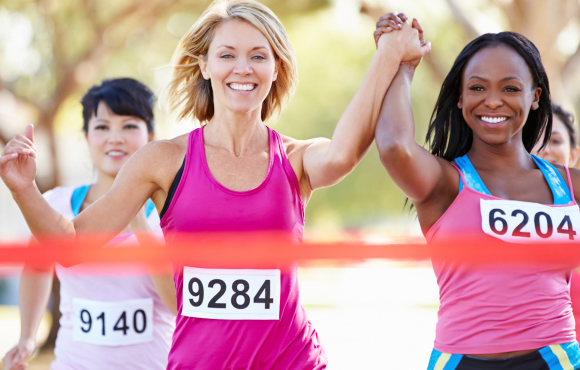 10 Mile Training Plan for Beginners - Race Day Tips
