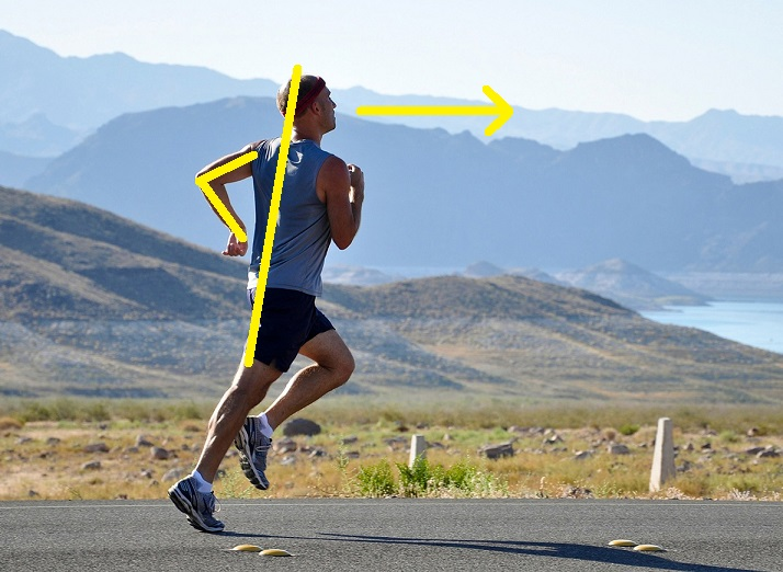 How to Run Faster - Maintain Proper Running Form
