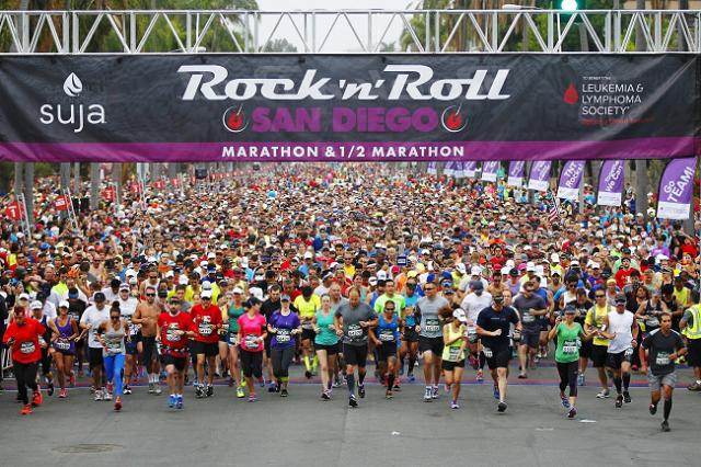 Marathon Training for Beginners - Pick a Race