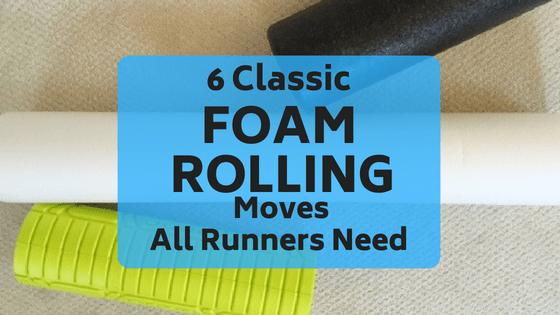 How to Prevent Runner's Knee - Foam Rolling for Runners