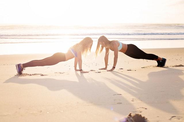 Quick Bodyweight Exercises - Benefits of Bodyweight Exercises