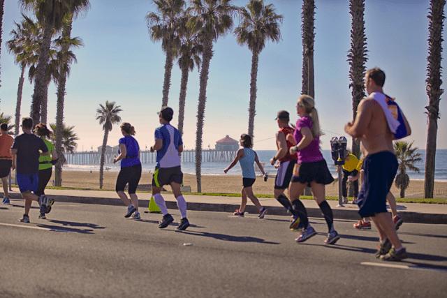 Boston Qualifying Marathons - Surf City Marathon