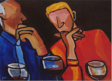 conversation by pam o'connell