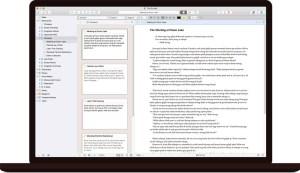 Scrivener 3 Review