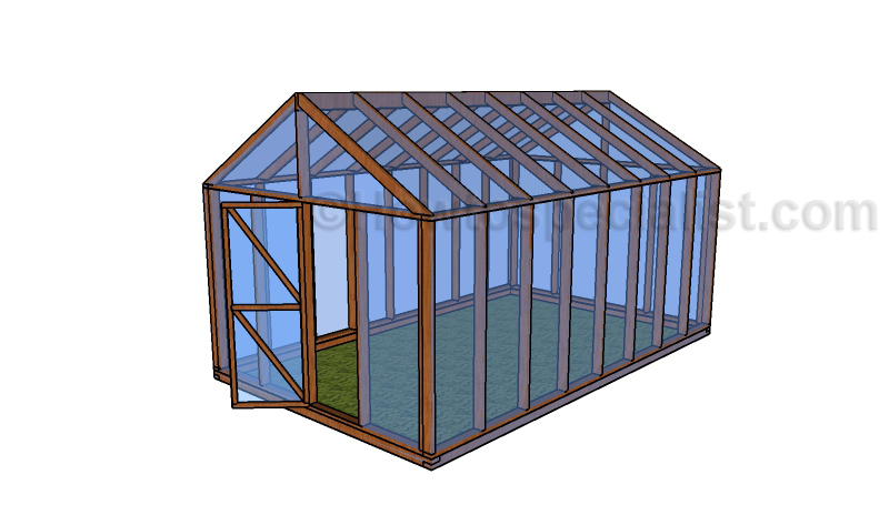 How To Build A Cold Frame HowToSpecialist How To Build