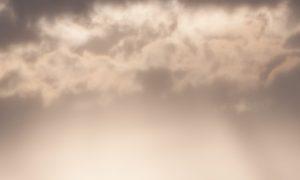 Cloud of glory by Alan Ballou