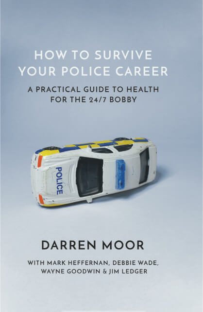 How To Survive Your Police Career- 1