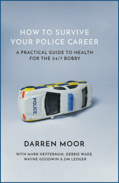 How To Survive Your Police Career- 4