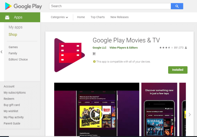 download movies to my phone free