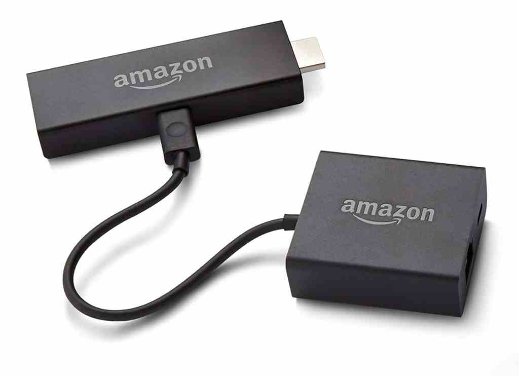 Firestick Ethernet Adapter